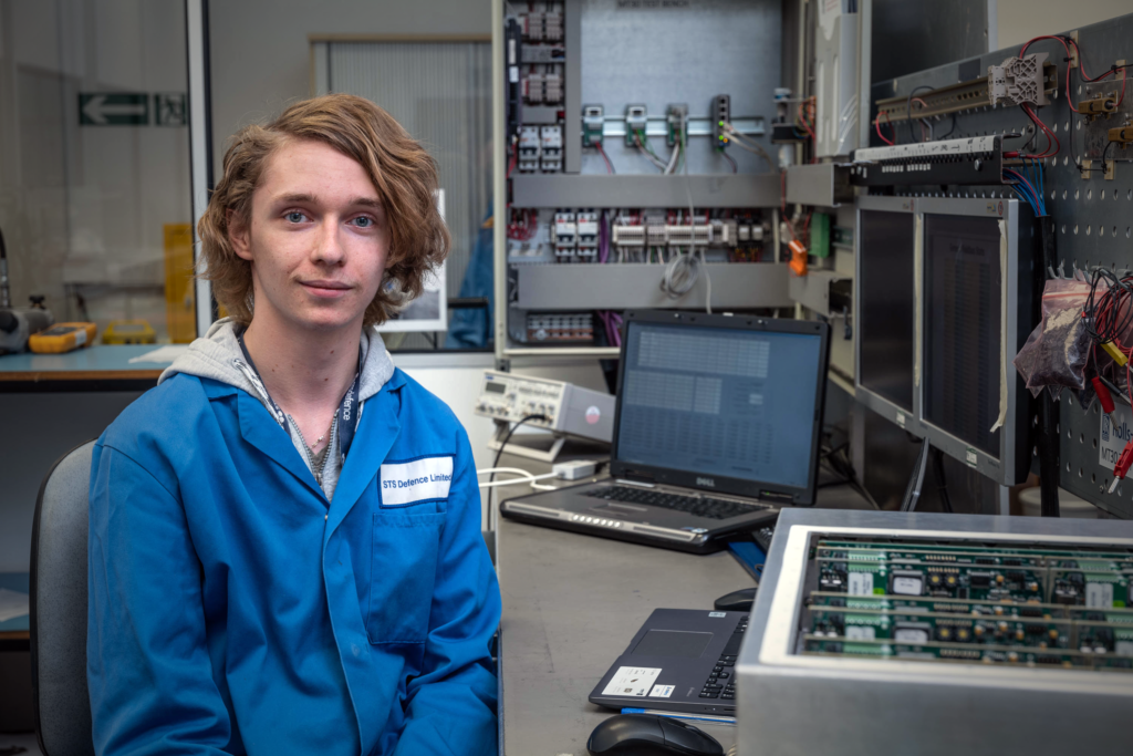 Design and Manufacture Apprenticeship Career Building