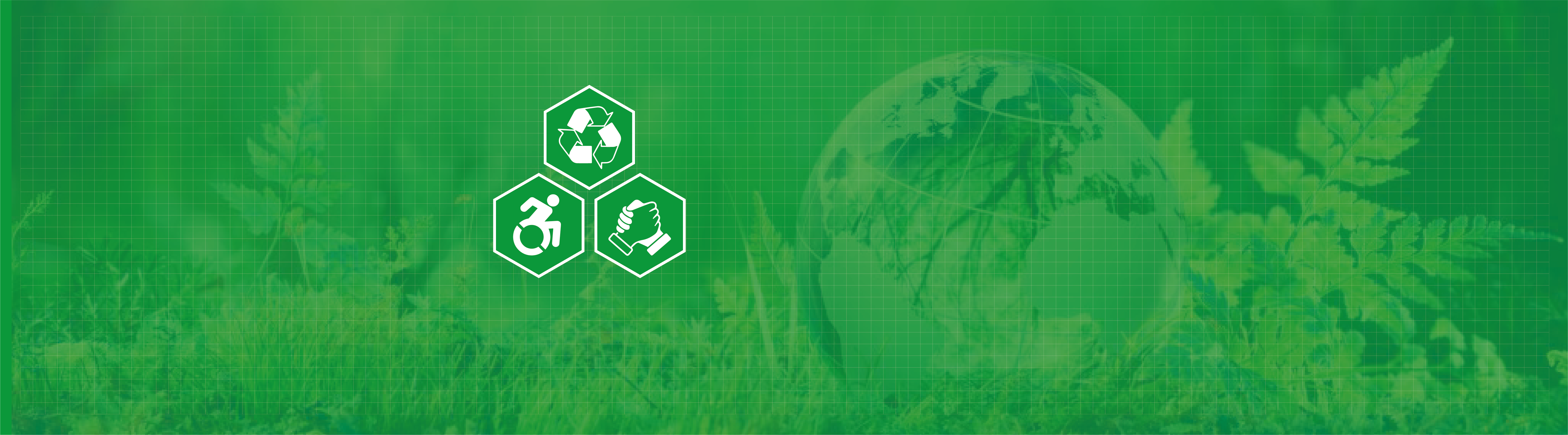 STS Defence Green Web banner
